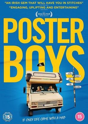 Poster Boys (2020)