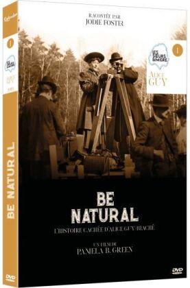 Be Natural - L'histoire cachée d'Alice Guy-Blaché (2018)