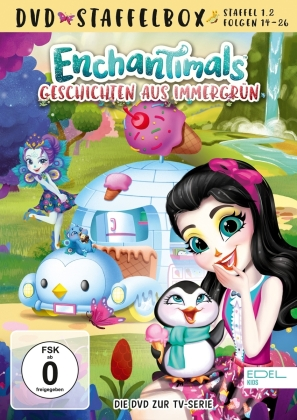 Enchantimals - Staffel 1.2