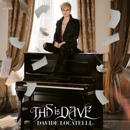 Davide Locatelli - This is Dave