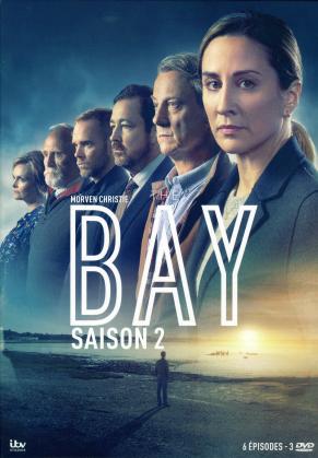 The Bay - Saison 2 (3 DVDs)