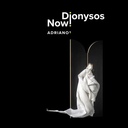 Dionysos Now! & Adreaen Willaert - Adriano 1 (140 Gramm, LP)