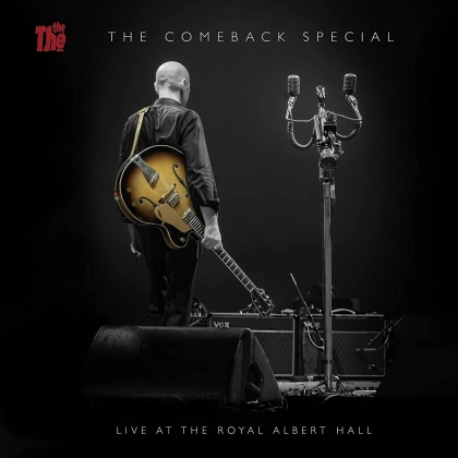 The The - The Comeback Special - Live at the Royal Albert Hall
