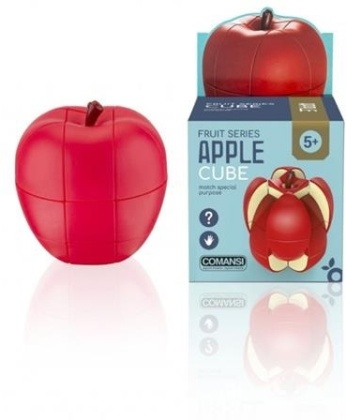 Apple Cube - Puzzle - Fruit Series