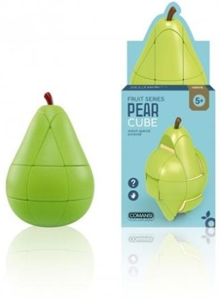 Pear Cube - Puzzle - Fruit Series