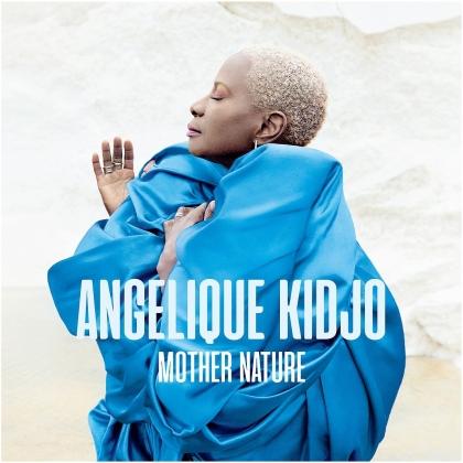 Angelique Kidjo - Mother Nature (2 LPs)