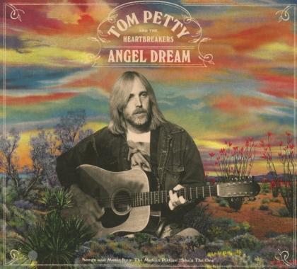 Tom Petty & Heartbreakers - Angel Dream - OST