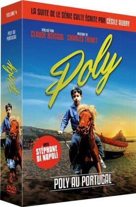 Poly au Portugal (2 DVD)