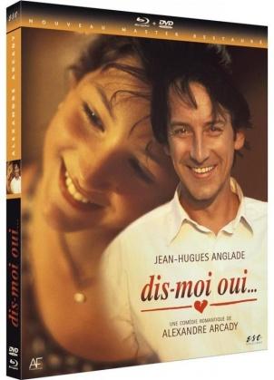 dis-moi oui... (1995) (Blu-ray + DVD)