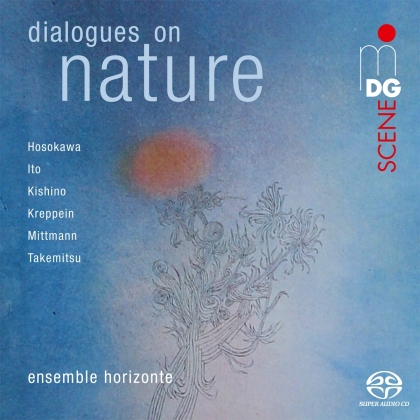 Ensembel Horizonte - Dialogues On Nature (Hybrid SACD)