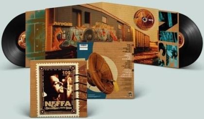 Neffa - Neffa E I Messaggeri Della Dopa (2 LPs + CD)