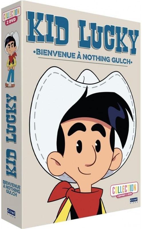 Kid Lucky - Bienvenue à Nothing Gulch (2 DVD)