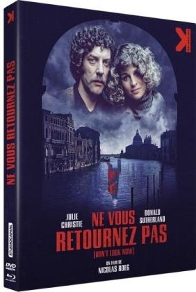 Ne vous retournez pas (1973) (Blu-ray + DVD)