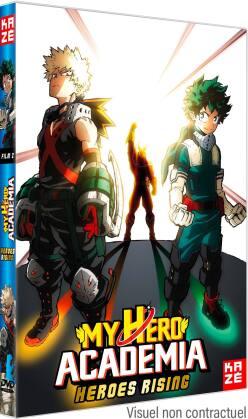 My Hero Academia - Le Film : Heroes Rising (2019)