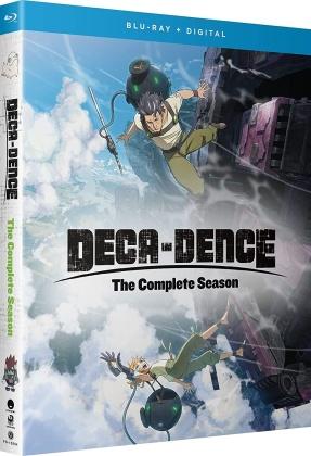Deca-Dence - The Complete Season (2 Blu-rays)