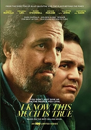 I Know This Much Is True - TV Mini Series (2020)