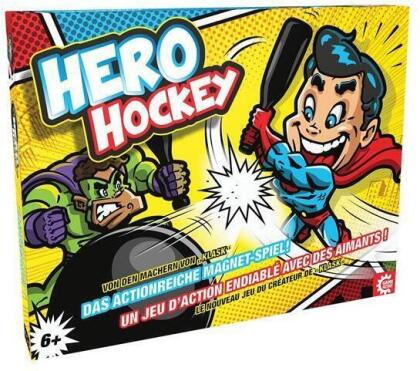 Hero Hockey (Spiel)