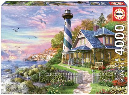 Leuchtturm (Puzzle)