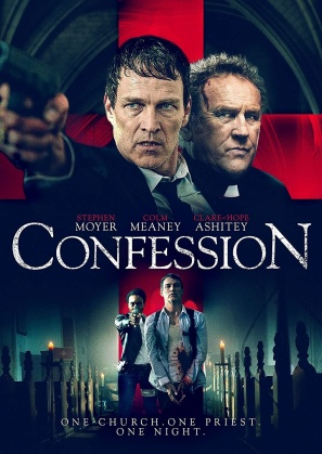 Confession (2021)
