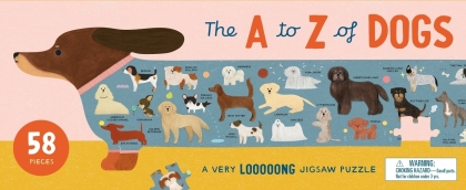The A to Z of Dogs