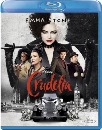 Crudelia (2021)