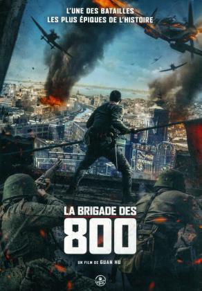 La Brigade des 800 (2020)