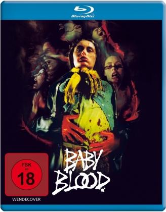 Baby Blood (1990) (Uncut)