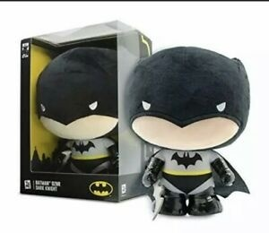 Batman DZNR Plush – Dark Knight (19cm)