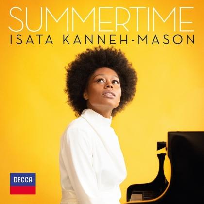 Isata Kanneh-Maseon, George Gershwin (1898-1937), Samuel Barber (1910-1981), Aaron Copland (1900-1990) & + - Summertime