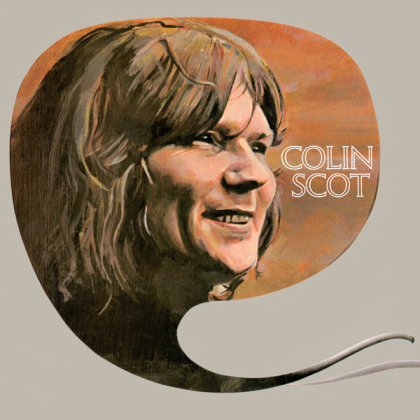 Colin Scot - --- (2021 Reissue, Expanded, Remastered)