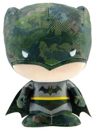 Batman DZNR Plush – Camo (17cm)