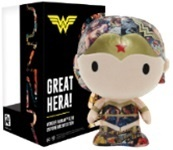 Wonder Woman DZNR Plush – Empowerment (17cm)