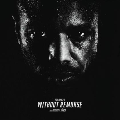 Jonsi (Sigur Ros) - Without Remorse - OST