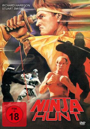 Ninja Hunt (1986)