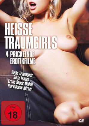 Heisse Traumgirls - Heisse Traumgirls / Reife Frauen / Erotic Super Models / Hinreissende Körper