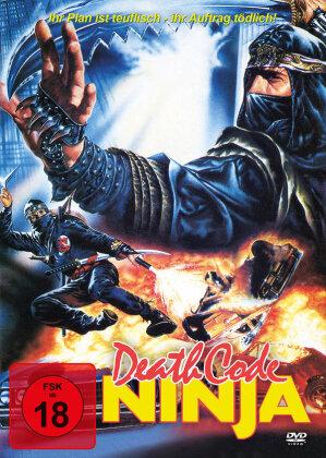 Death Code Ninja (1987)
