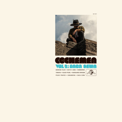 Cochemea - Baca Sewa