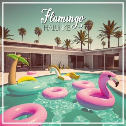 Halunke - FLAMINGO (Limitierte Fanbox)