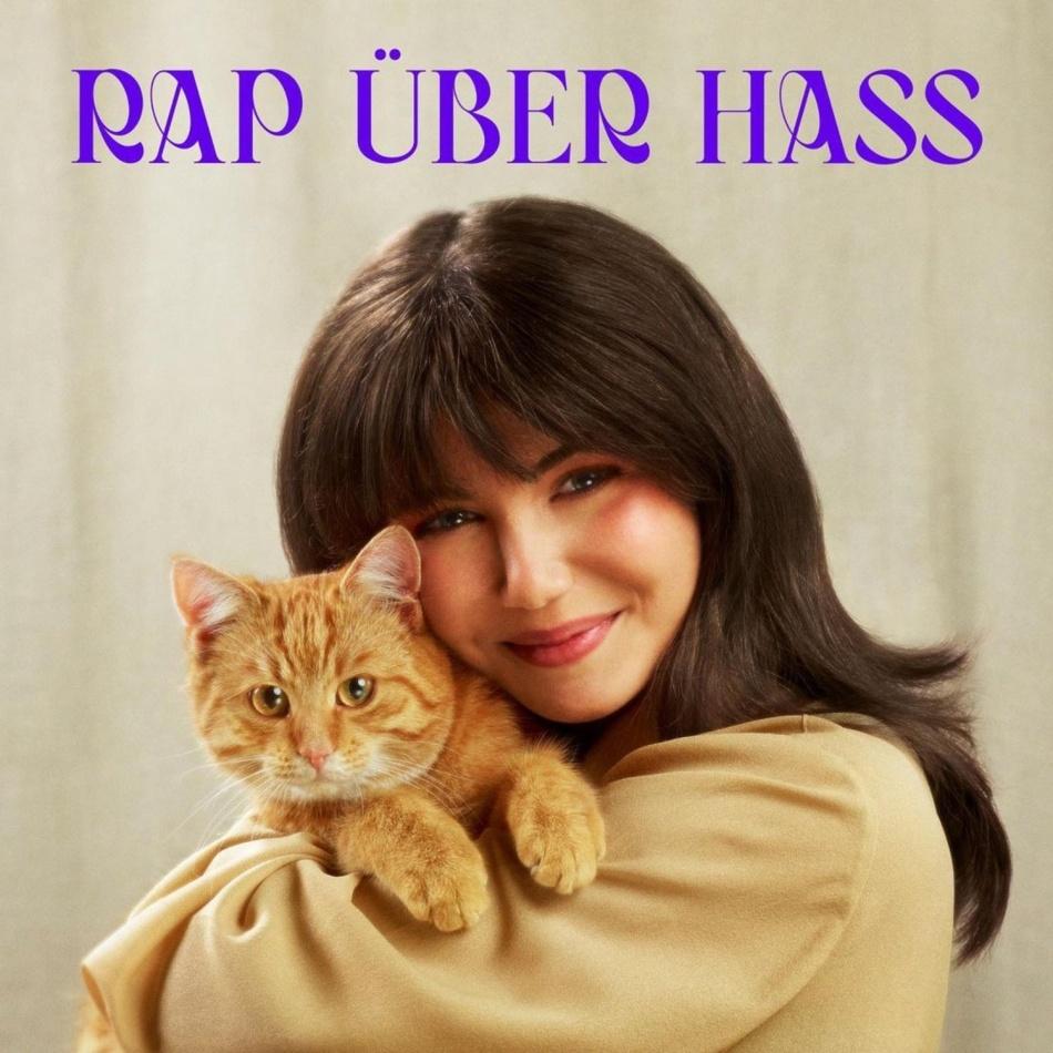 K.I.Z. - Rap Über Hass (Limited Ecolbook Edition)
