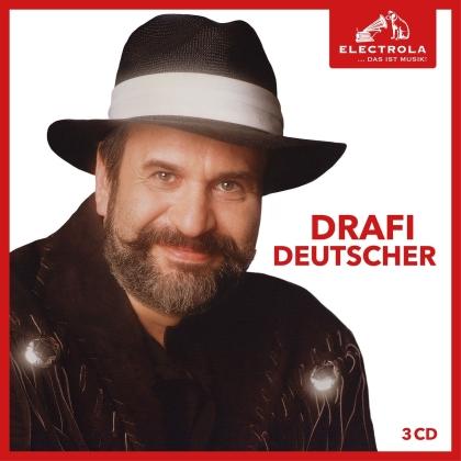 Drafi Deutscher - Electrola?Das Ist Musik! (3 CD)