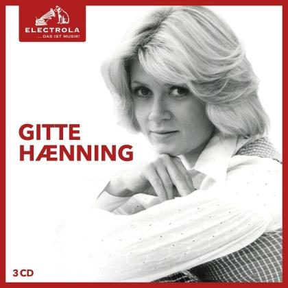 Gitte Haenning - Electrola?Das Ist Musik! (3 CDs)