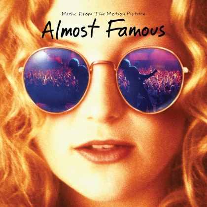Almost Famous - OST (2021 Reissue, 20th Anniversary Edition, Limited Edition, 2 LPs)