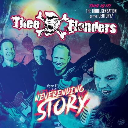 Thee Flanders - Neverending Story