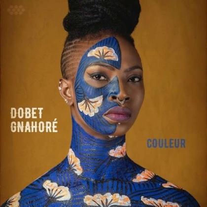 Dobet Gnahore - Couleur