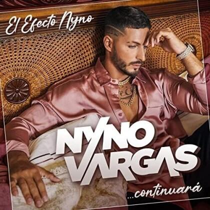Nyno Vargas - El Efecto Nyno Continuara