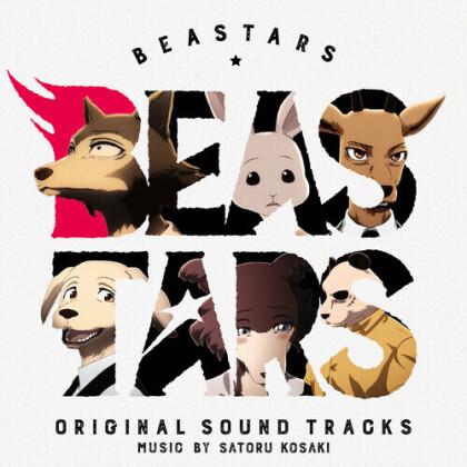 Satoru Kosaki - Beastars - OST