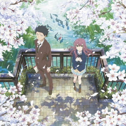 Kensuke Ushio - A Silent Voice - OST