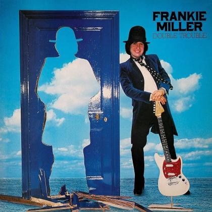 Frankie Miller - Double Trouble (2021 Reissue, Bonustracks, Rockcandy Edition, Versione Rimasterizzata)