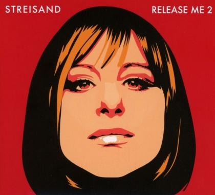 Barbra Streisand - Release Me 2 (Digipack)
