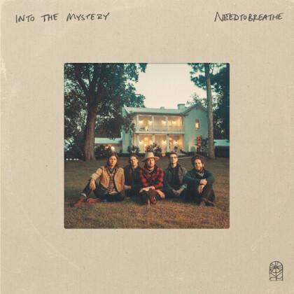 Needtobreathe - Into The Mystery